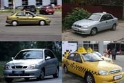 Срочно требуются  водители в такси Харькова