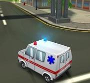 Ищу работу водителя скорой помощи,  2 класс профессии,